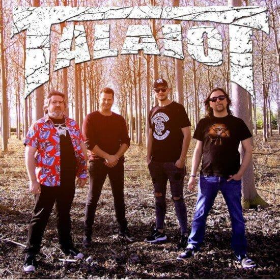 Talaiot - Mallorca Music Magazine