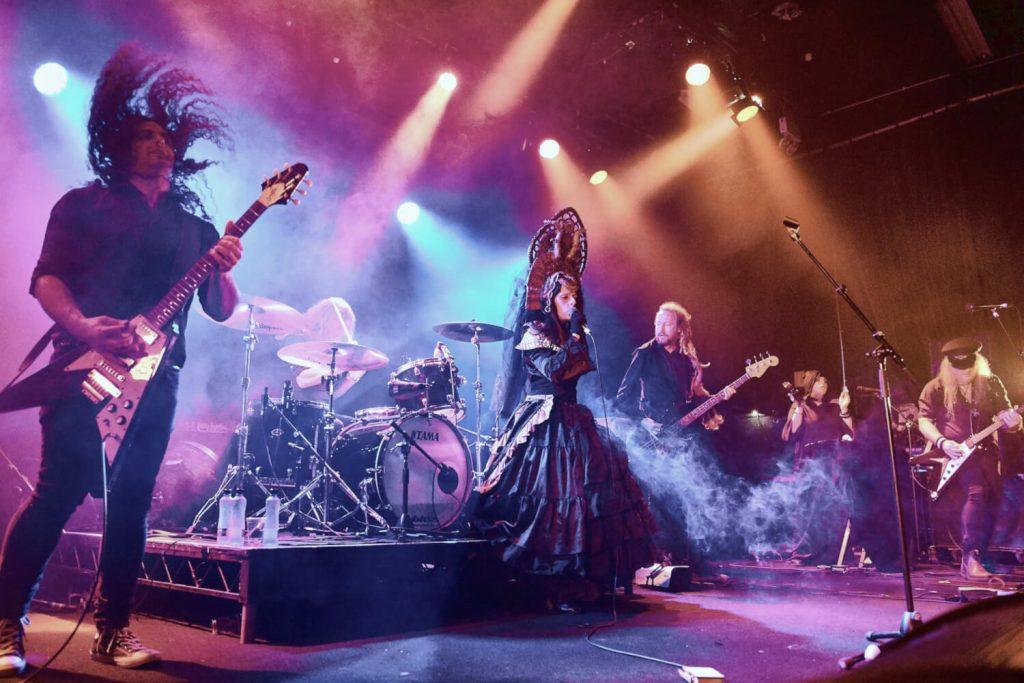 The Neptune Power Federation - Mallorca Music Magazine