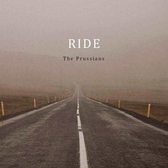 The Prussians - Ride - Mallorca Music Magazine