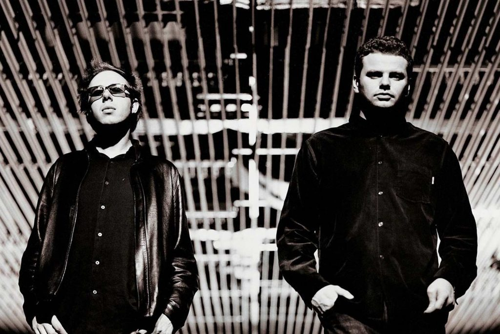 The Chemical Brothers - Mallorca Music Magazine